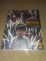 Batman The Smile Killer #1 Main & Variant DC Comics 1st Print NM