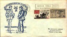 Event: Civil War Centennial - Fitzgerald 1965 Lot#764