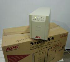 USV APC Smart-UPS 620VA mit Garantie in OVP. Ohne Zubehör & Akku / UPS