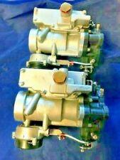 Rebuild Service for Nash, Corvette, Corvair & Marine Carter YH Carburetors.