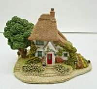 "Lilliput Lane Cottages - ""Gardeners Cottage"""
