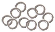 Zeck Fishing Solid Ring Montagering Tragkraft 200 kg Waller Wels WE=10 St