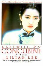 Farewell My Concubine: Novel-ExLibrary