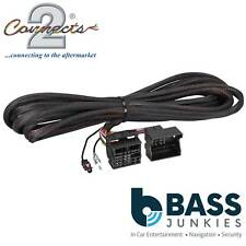 BMW X5 2000 - 2006 Car Stereo 6.5M Rear Aerial & Wiring Extension CT20BM06