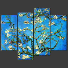 Canvas Floral Brown Art Prints