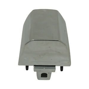 Rear Side Door Handle Bezel Chrome 2015-18 Chevy Silverado GMC Sierra 23438323