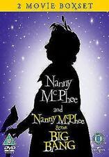 Nanny Mcphee/Nanny Mcphee & The Big Bang DVD Nouveau DVD (8278694)