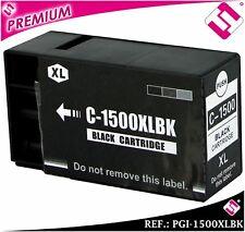 Canon Pgi-1500 XL BK Nero - 282682