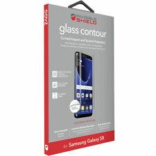 ZAGG Samsung Galaxy S8 InvisibleShield Glass Contour