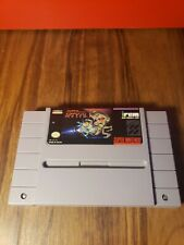 Super R-Type - Snes Super Nintendo Game Tested Working & Authentic!