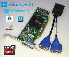 HP Pavilion Media Center m7560a m7399a m7357c m7299a HD Dual VGA Video Card