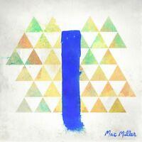 Mac Miller BLUE SLIDE PARK Debut Album ROSTRUM RECORDS New Sealed Vinyl 2 LP
