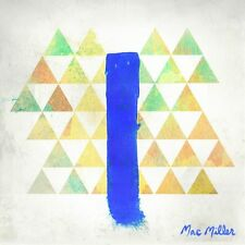 Mac Miller BLUE SLIDE PARK Debut Album ROSTRUM RECORDS New Sealed Vinyl 2 LP