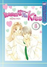 Itazura Na Kiss Vol. 3 Manga NEW