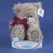 "Me To You 6"" Plush Bear Star Daughter"