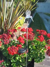 Hummingbird Solar Stake Light, Color Change LED light for Spring Outdoor Garden