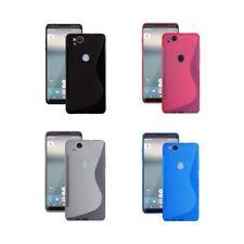 Fundas y carcasas Para Google Pixel 2 XL de silicona/goma para teléfonos móviles y PDAs Google