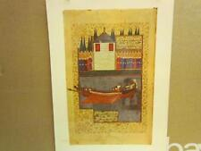 Lot 40 of 65 Renaissance Art Print: Return of the Victorious Army