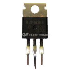RJP6065 - RJP6065 TRANSISTOR