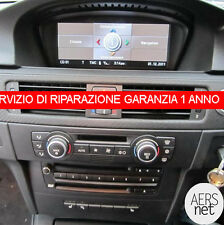 RIPARAZIONE NAVIGATORI BMW CCC NBT SERIE F10 F25 F30 ATTIVAZIONE MP3