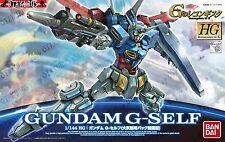Gundam G-Self Reconguista In G High Grade HG 1/144 Model Kit Figure Bandai