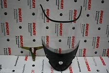 Set Plexxi Fumée pour Ducati 749-999 code 48720283A