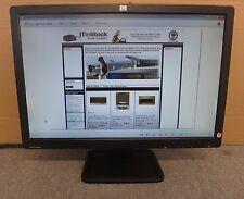 "HP LE2201W 516737-001 516994-001 22"" pulgadas con pantalla ancha LCD TFT Monitor de color"