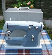 Vintage Jones Sewing Machine Industrial ?
