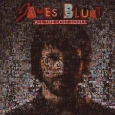 JAMES BLUNT - All The Lost Souls Nuevo CD