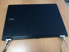 Dell Latitude E6500 Displaygehäuse Deckel LCD Screen Top Lid Cover 0G068P