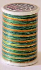 Miyuki Bead Crochet Thread Size Earth Tone - YX25R006