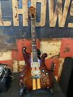 Vintage 1970's Lado F-1 Falcon Alembic style neck thru Guitar. Nice! for sale