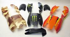 1/5  Baja Body / Shell Kit Various Colours fit 5B Rovan PredatorRC King Motor