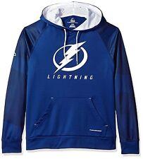 NHL Sweater TAMPA BAY LIGHTNING Hoody Kaputzenpullover Pullover hooded Penalty