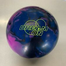 900 Global ORIGINAL DREAM ON Bowling Ball 14 lb  Brand new in box! 1st quality