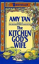 Kitchen God's Wife by Tan, Amy