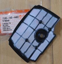 Genuine Stihl MS201T Air Filter 201T MS201 1145 140 4402 Tracked Post