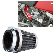 60mm Air Filter Cleaner Scooter For Honda Suzuki Kawasaki Yamaha Motorcycle ATV