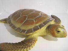 16014 GIANT TURTLE SCHLEICH EXTERNAL SEA ANIMALS MARQUE AAA ref:1D550