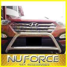 Hyundai Santa Fe  DM (2013-2016) Nudge Bar / Grille Guard