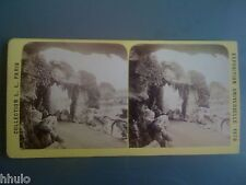 STC305 Exposition Universelle 1878 stereoview Expo Stéréo photo albumen