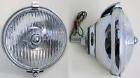 Lucas WFT576 Centre Mounting Foglight / Fog Light for Sprite, Mini Cooper S