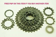 SHIMANO ALIVIO 9 SPEED 11/34 CASSETTE FREE HUB COG SET MTB BIKE 45% OFF RRP