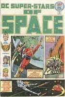DC Super-Stars #2 in Very Fine + condition. DC comics [*eb]