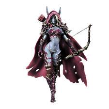 World of Warcraft WOW Forsaken Queen Sylvanas Windrunner Figur Figure Figuren
