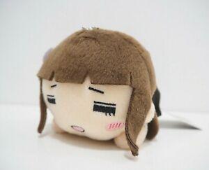 """Is the Order A Rabbit Chiya Ujimatsu Nesoberi SEGA 6"""" Plush TAG Toy Doll Japan"""
