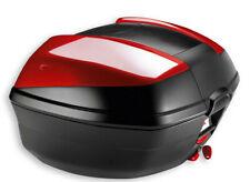 DUCATI Topcase Koffer hinten MULTISTRADA 1260 ROT red NEU !!