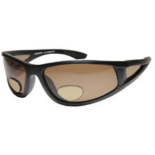 POLARIZED BIFOCAL READING SUN GLASSES  SPORTS DRIVE FLY FISHING NEW - 331BF