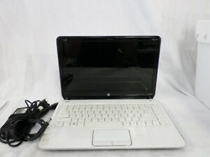 HP Pavilion dv4 Notebook PC   i5-3210M   8 GB RAM   250 GB SSD   LINUX   READ