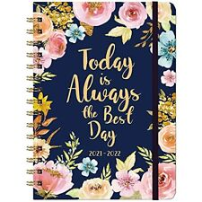 2021 2022 Planner Weekly Amp Monthly Planner With Monthly Tabs July 2021 Ju